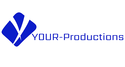 event support group - your productions logo