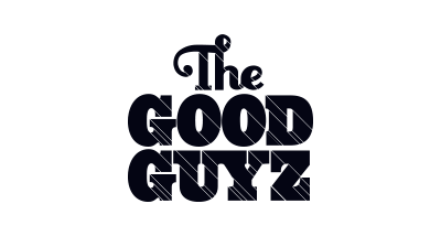event support group - the good guys logo